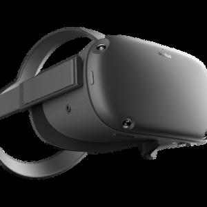 Oculus Rift Quest 64GB – Tagesmiete
