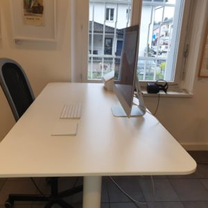 coworking.space Walk-In Halbtag