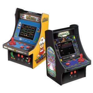MyArcade Micro Player Wochenmiete