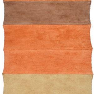 9 gebrannte Farben – , gebrannt – 18-105