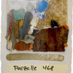 Traccia 17 (Kölliken, Parzelle 468) 18-168