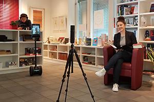 Videoproduktion für die Reformierte Kirche Kölliken