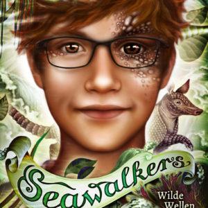 Seawalkers, Wilder Wellen